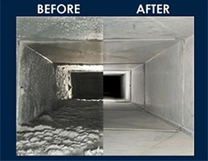 Air Duct Cleaning New Orleans | ProClean