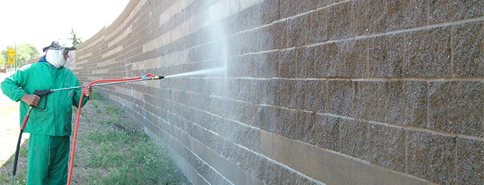 Commercial Pressure Washing Services New Orleans, LA