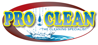 company logo of proclean's services based in new orleans