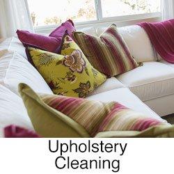 indoor cleaning