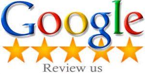 Google Reviews - Pressure Washing