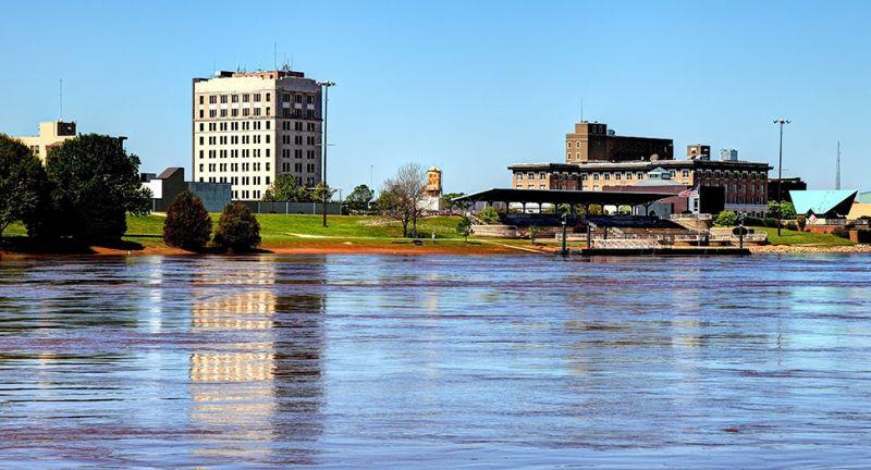 Alexandria, Louisiana