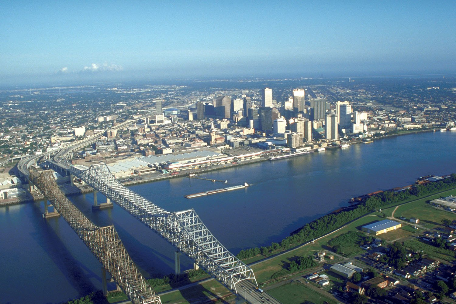 ProClean Services pressure washing professional cleaning services New Orleans LA